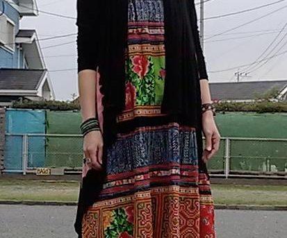 オススメ♪~モン族コーデ特集~
