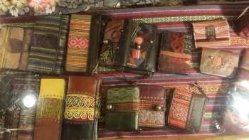 モン族財布
