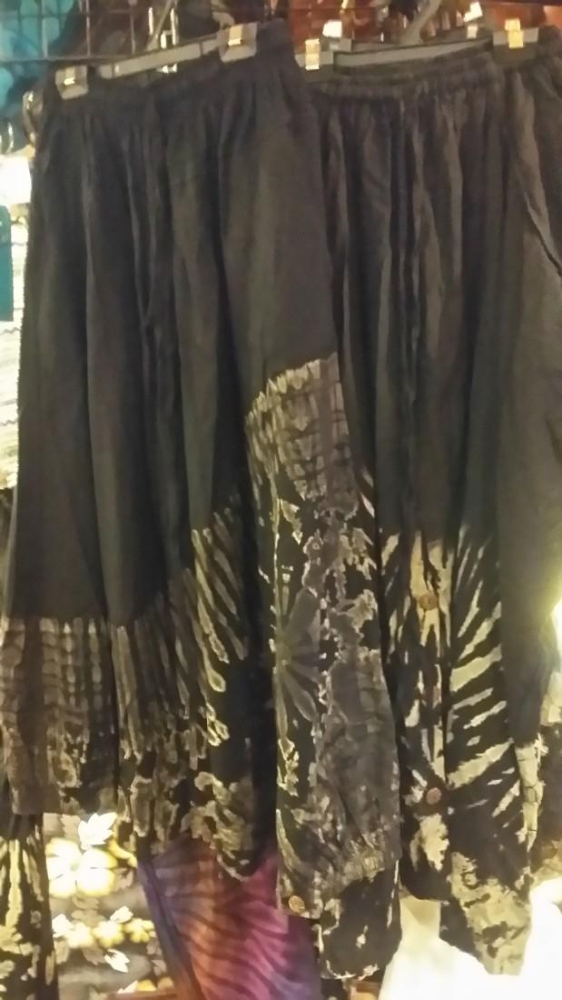 スカート&パンツ