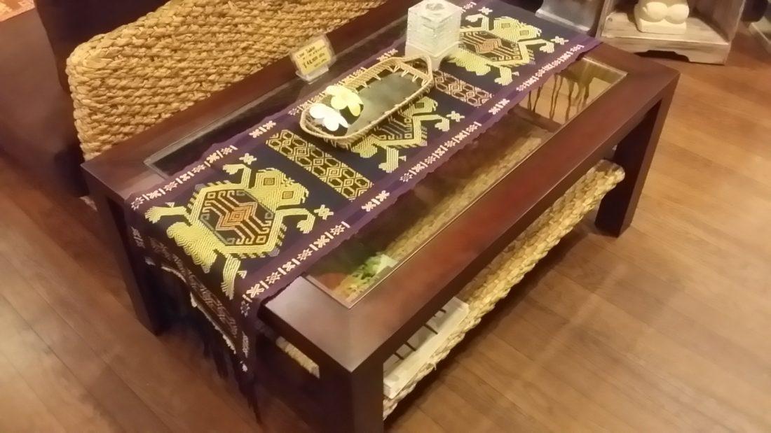バリ島家具グレイスノート