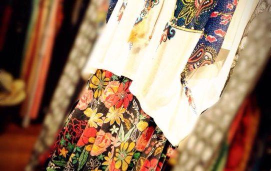 本日のエスニックファッションコーデ!メンズ&レディースコーデ