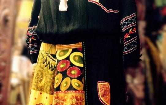 タイより大量 秋物服飾 カレンシルバーなどモリモリ入荷