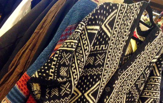 リサイクル商品!お客様からの服飾大量入荷
