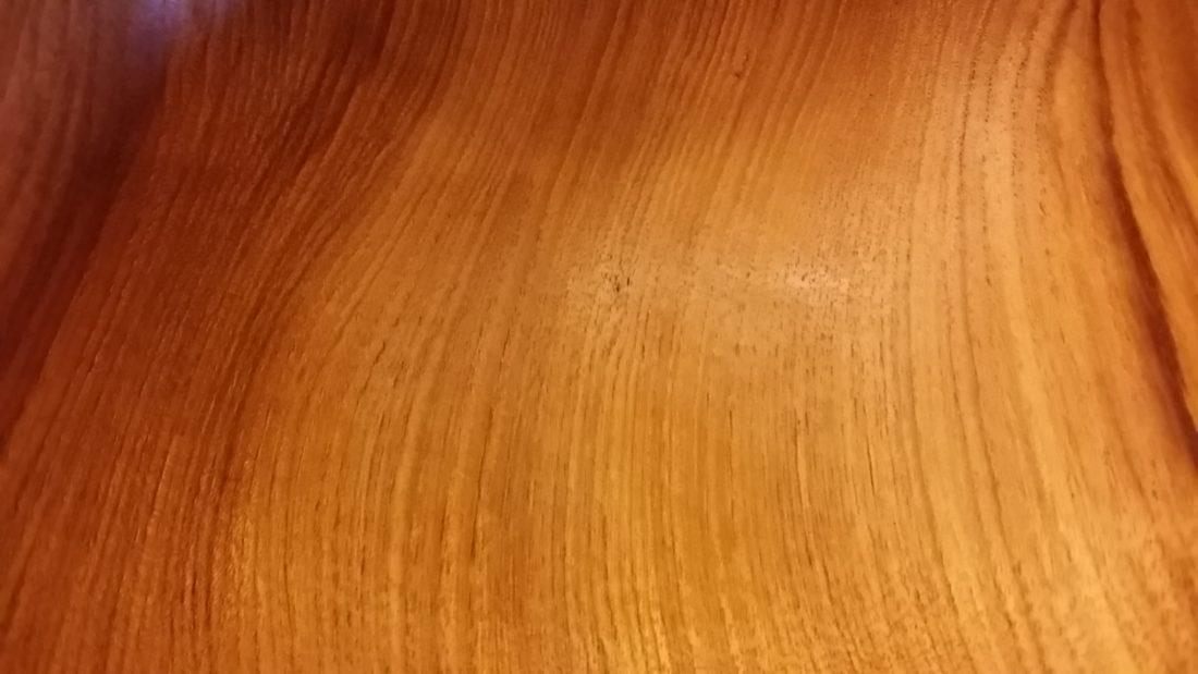 チークサラダボール