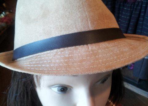 秋~被り物♪帽子のご紹介