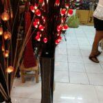 ランプ タイ お花
