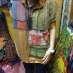 タイのアジアン服