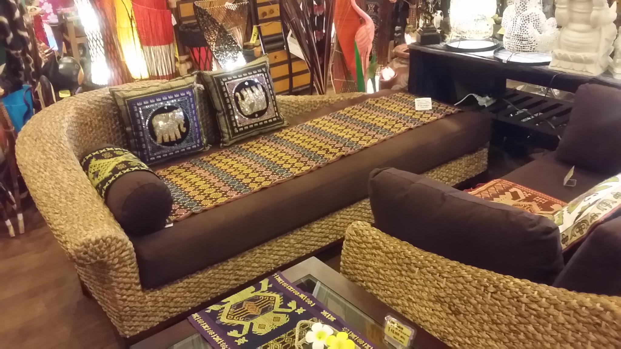 バリ島編み家具グレイスノート