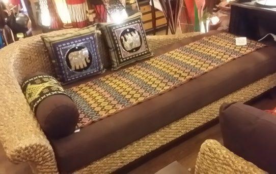バリ島家具【グレイスノート】好評いただいてます。