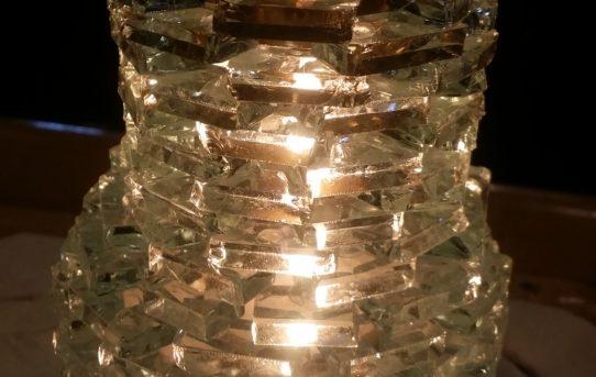 冬にオススメ アロマと灯り♪冬の時間の過ごし方