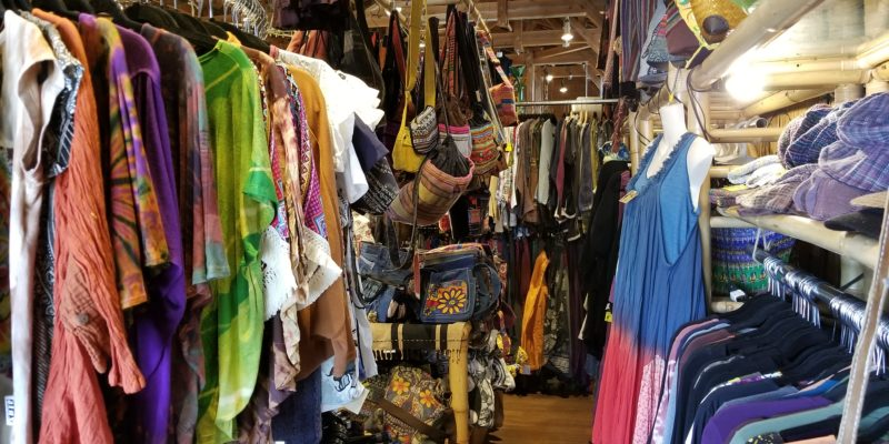 福岡のアジアン雑貨店エスニックファッション