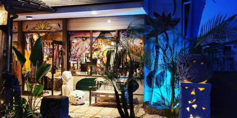 福岡のアジアン雑貨&エスニックファッションの店
