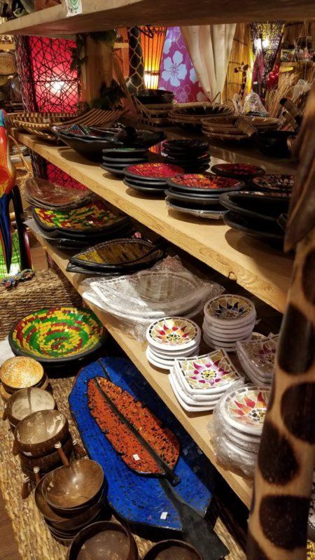 バリ島雑貨