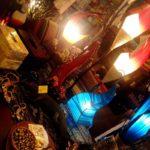 アジアンランプ照明