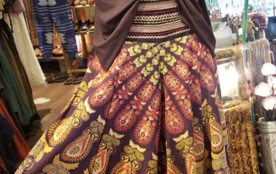 新入荷商品で春夏のエスニックファッションコーデ♪レディース