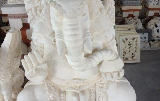 バリ島熟練の職人による手彫りです★ライムストーンアイテム♪♪