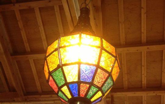 バグースのオススメアイテム♪ お部屋の彩り・雰囲気作りに♪「照明・ランプ編」